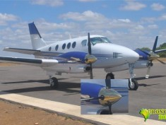 1998 BEECHCRAFT KING AIR C-90
